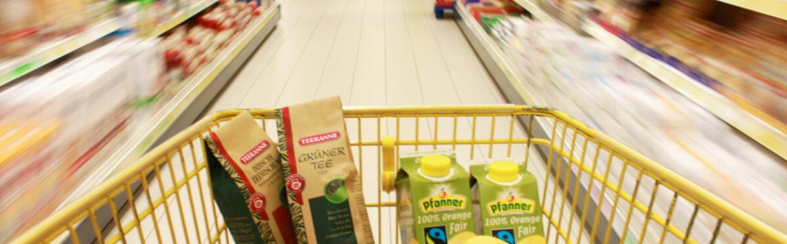 Tržby za prodej fairtradových výrobků vzrostly celosvětově o 9 procent, poprvé překročily hranici 8 miliard eur
