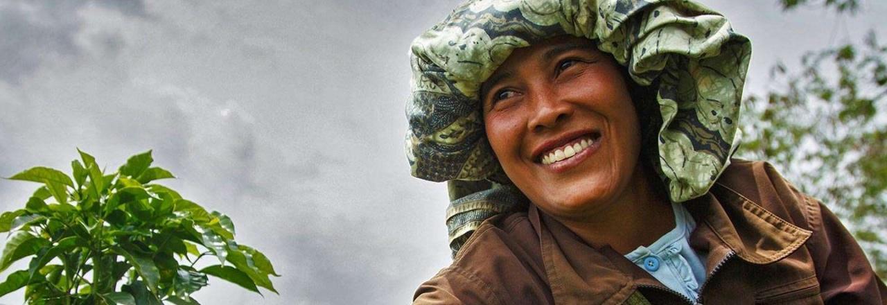 Čo je Fairtrade?