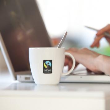 14 dní pro Fairtrade