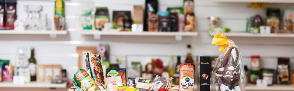 Na Výstavišti proběhne veletrh fairtradových výrobků. Kromě potravin představí také řezané květiny a výrobky z bavlny.