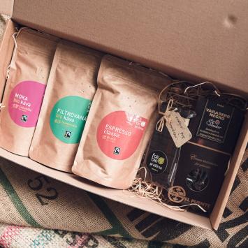Jak poznat fairtradové výrobky
