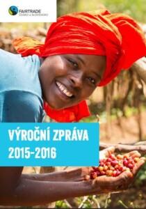 Výroční zpráva 2015-16