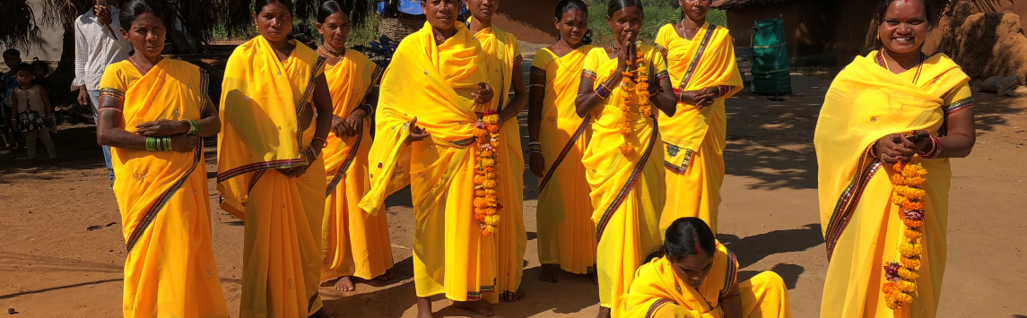 Hlas z daleké Indie – jak Fairtrade pomáhá pěstitelům bavlny v Uríše