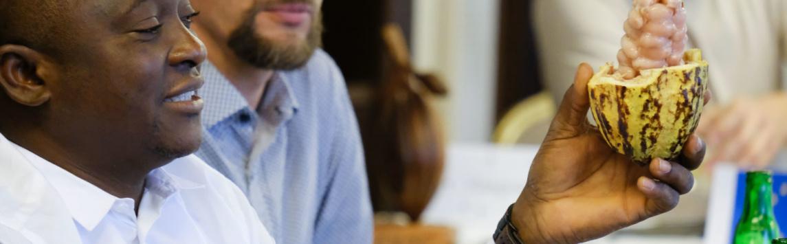 Tovaru s certifikáciou Fairtrade sa predáva na Slovensku stále viac, dominujú kakao a káva