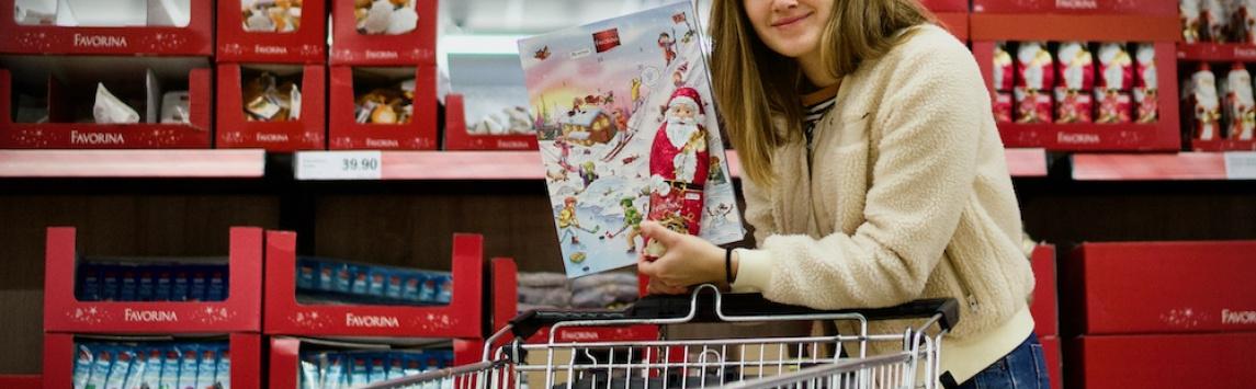 Mikuláš a advent ve znamení čokolády: před Vánocemi rostou prodeje čokolády, té s certifikací Fairtrade se v ČR prodává rok od roku více