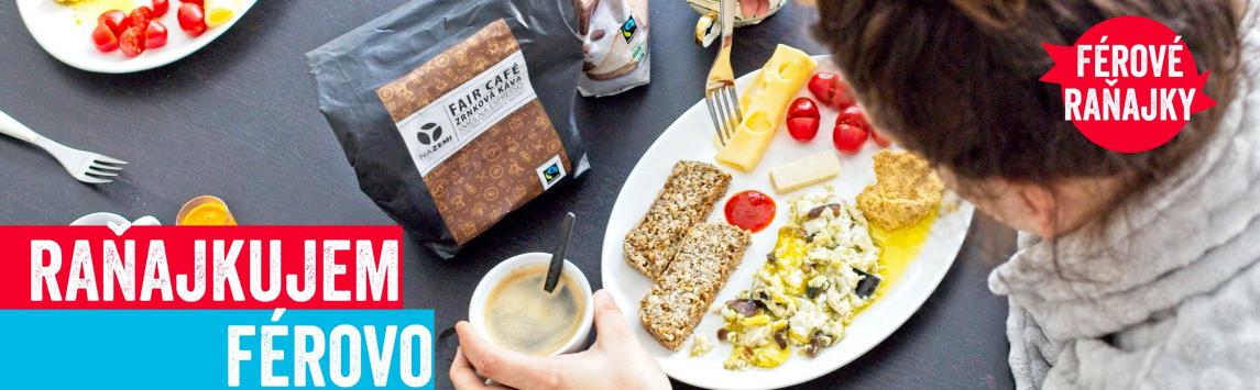 Férové raňajky