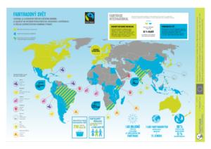 Fairtradový svět
