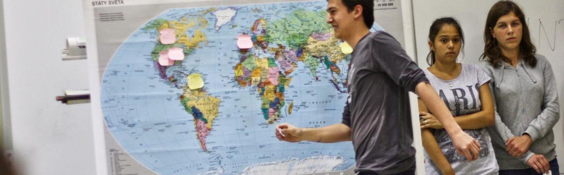 Globální vzdělávání