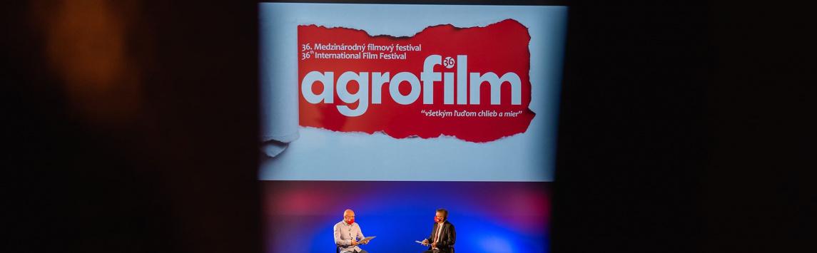 Dokument Ve stínu kakaovníku z dílny Fairtrade Česko a Slovensko vyhrál cenu na festivalu Agrofilm
