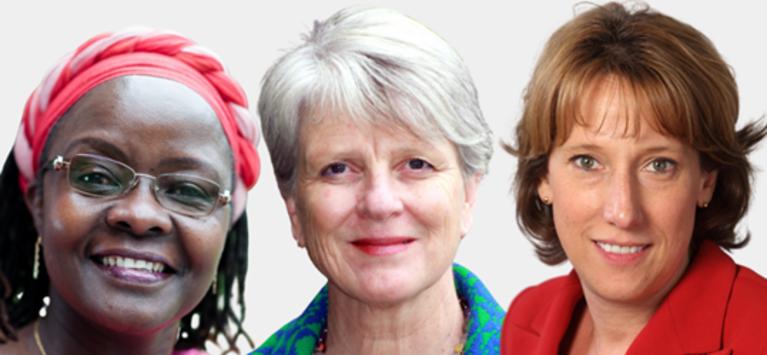 Změna ve vedení Fairtrade International
